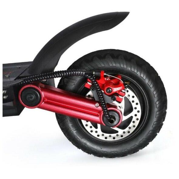 Мотор колесо для электросамоката Kugoo G-Booster